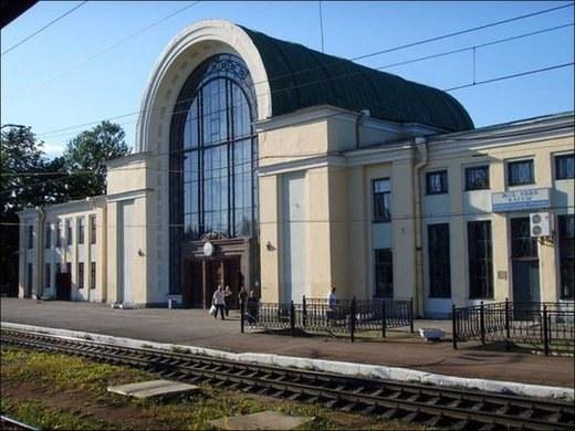 Как добраться до Выборга из Санкт-Петербурга
