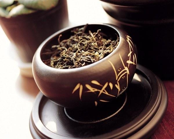 Какой черный чай считается качественным
