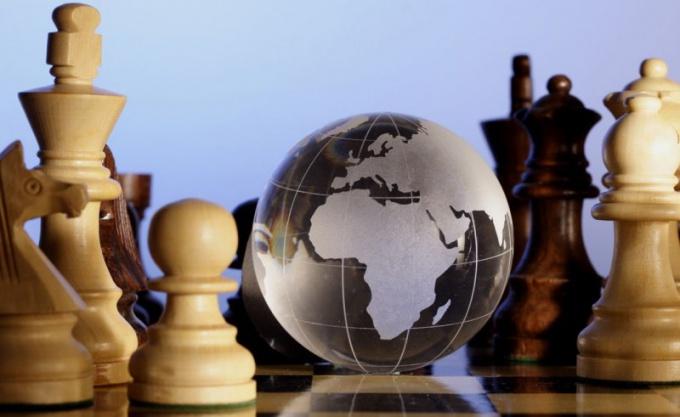 История возникновения стратегического менеджмента