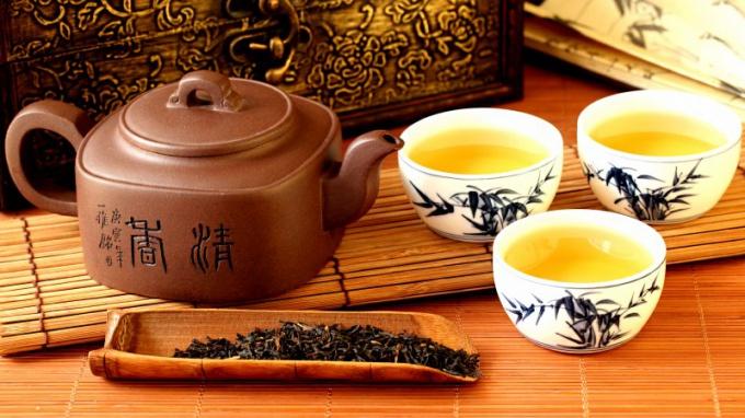 Пуэр: вред и польза знаменитого чая