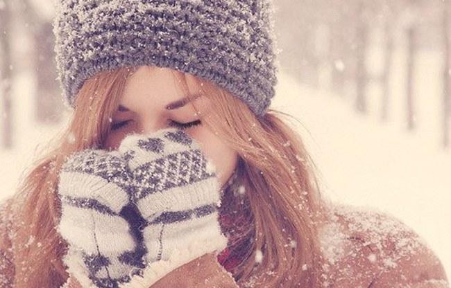 Как пережить холода