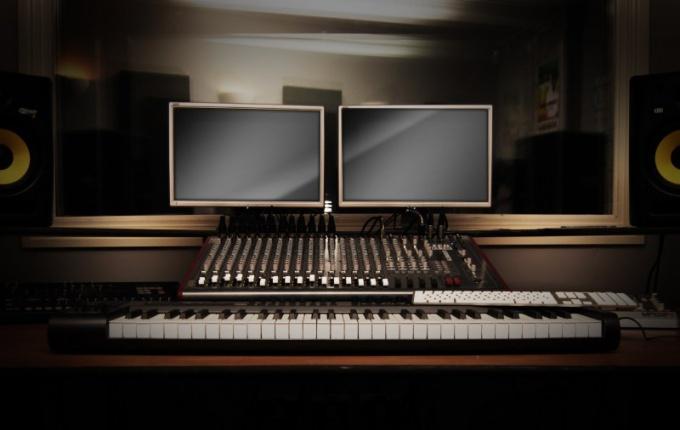 Как научиться писать электронную музыку