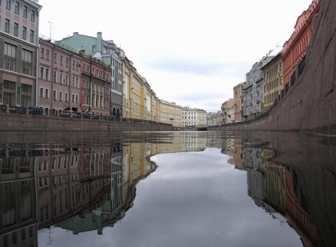 Исторические районы Санкт-Петербурга: особенности и достопримечательности