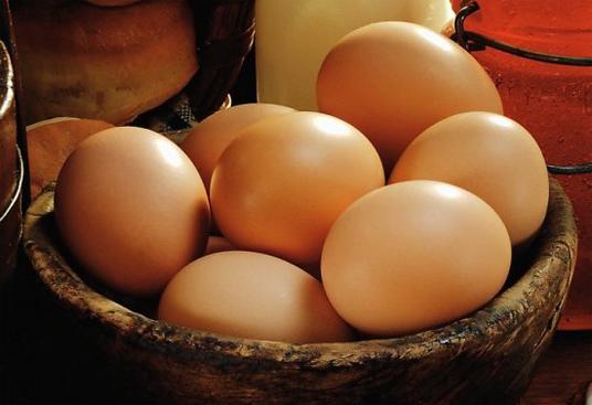 Новые способы приготовления яиц