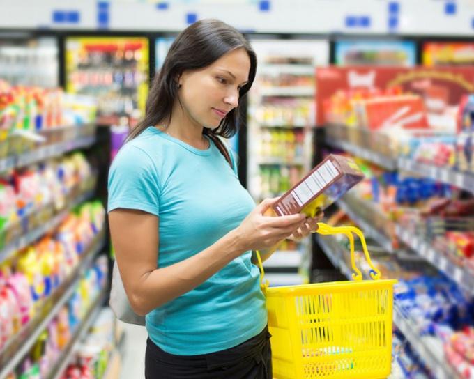 Псевдополезные продукты: развенчиваем мифы
