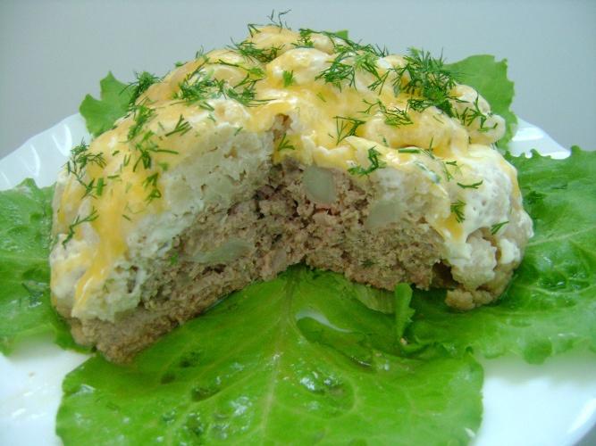 Блюда с цветной капустой в мультиварке рецепты с фото
