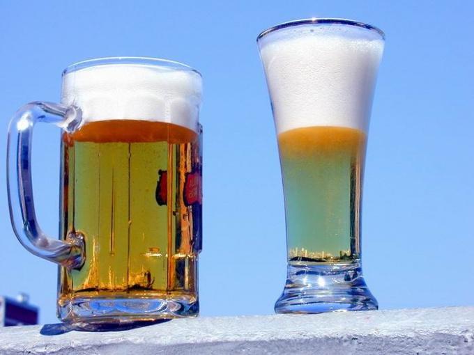 Как отказаться от пива