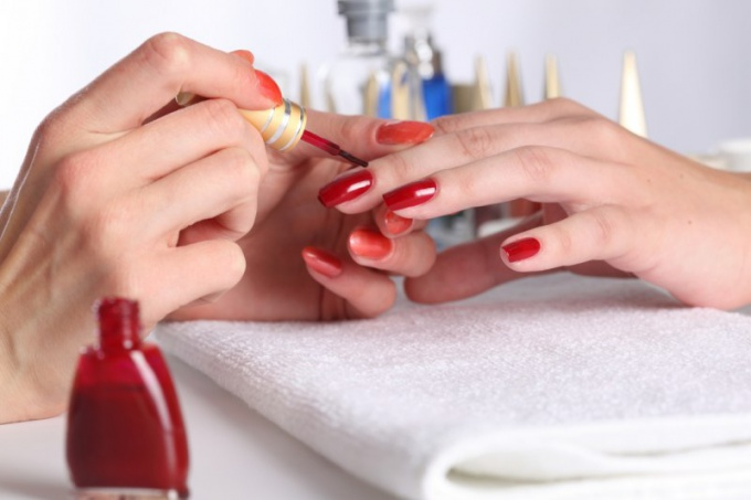 How to perfectly nail your nails