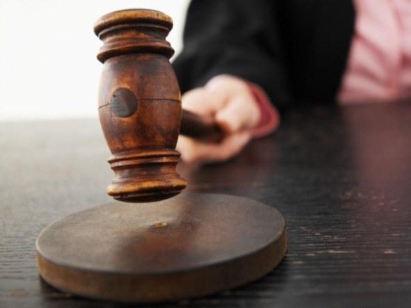 Из каких частей состоит решение суда