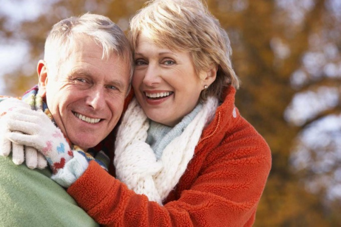 How to get married after 50 years and whether?