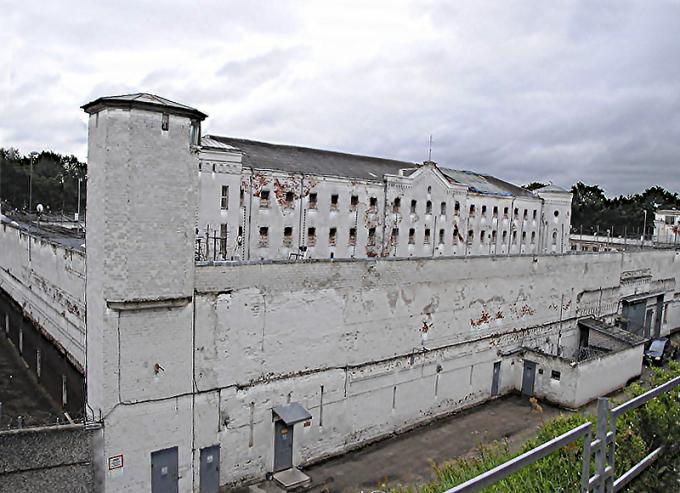 Кирпичные стены тюрьмы «Белый лебедь» навсегда скрыли от мира сотни особо опасных преступников