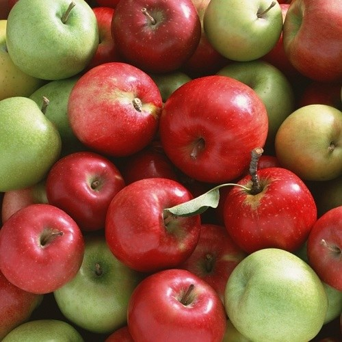 В какой стране растут самые красивые и вкусные яблоки