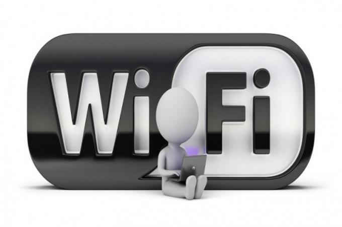 Почему ноутбук перестал видеть Wi-fi сети