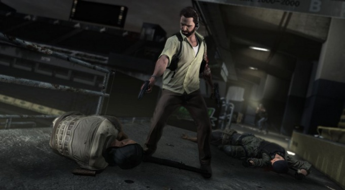 How to run Max Payne 3