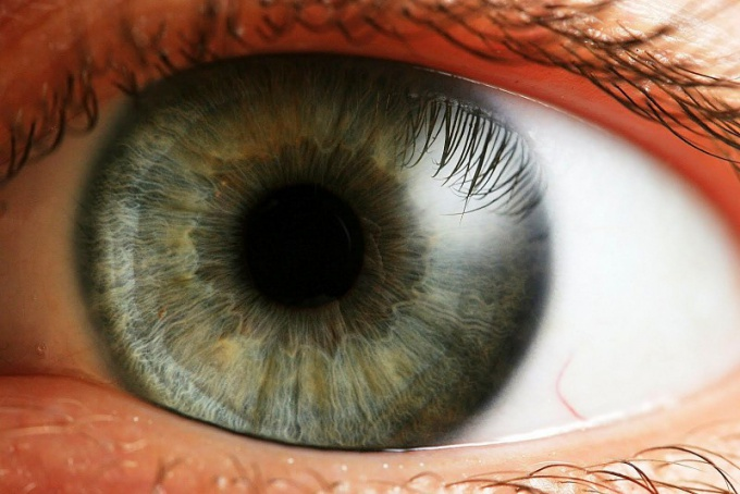 Радужная оболочка глаза может многое рассказать о состоянии здоровья человека