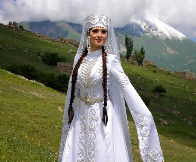 Дагестанская свадьба: особенности проведения, традиции