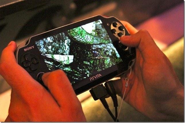 Какие игры выйдут на PS Vita в 2013-2014 году