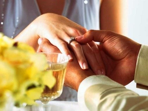 Как сегодня проходит сватовство