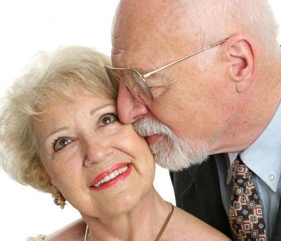 Активность и жизнерадостность в пожилом возрасте