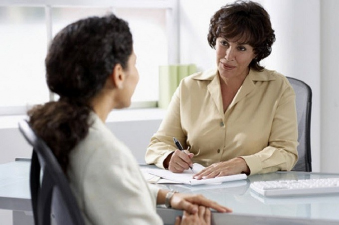 How to prepare for the interview with the employer for the position of sales assistant