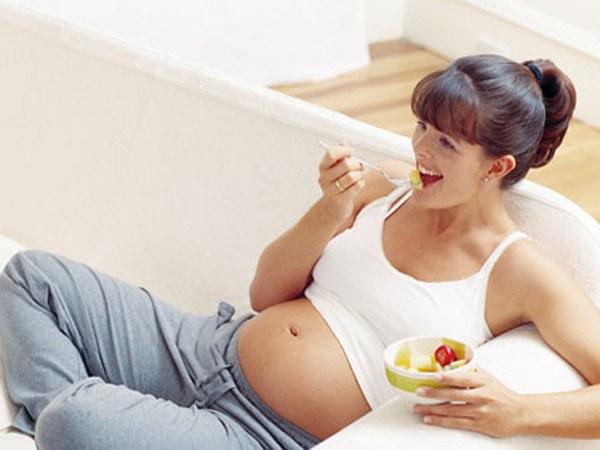Отрыжка при беременности - лишний повод для беспокойства?