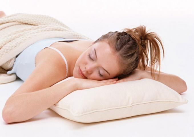 Сон - индивидуальное явление