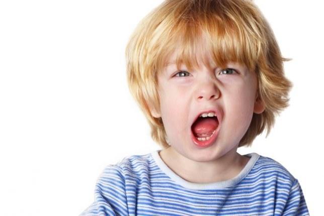 ММД у детей: симптомы, лечение