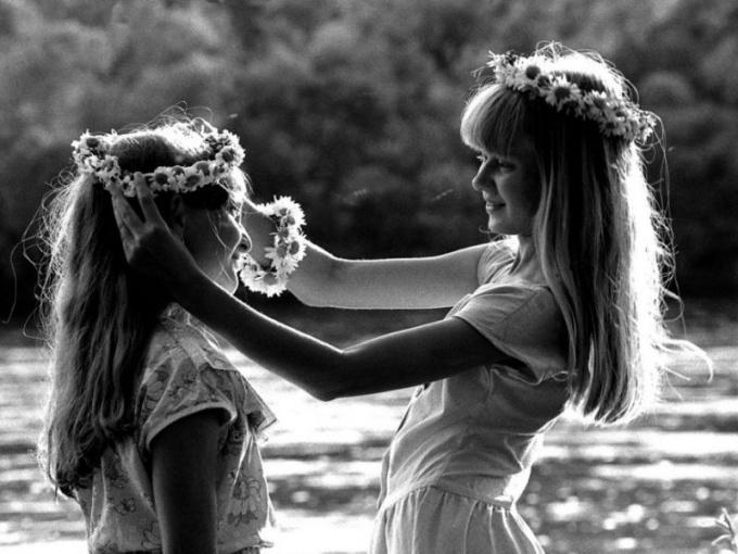 Что самое главное в дружбе — что самое важное в девушке