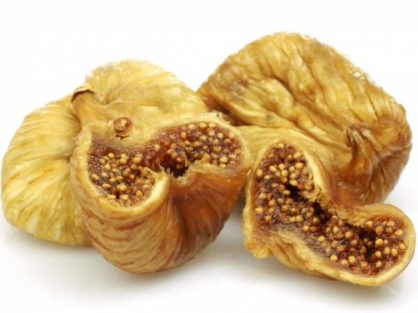Сколько сушеного инжира можно съедать в день