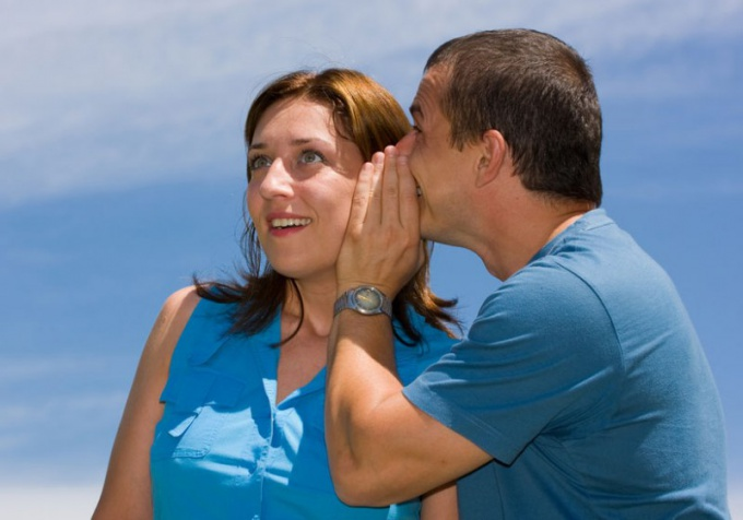 Нужны ли жене комплименты от мужа