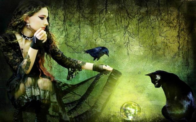 Как распознать ведьму в современном мире