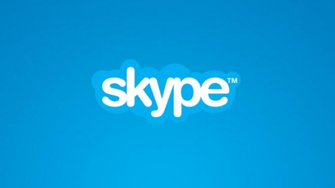 Как в Skype удалить историю одного только контакта