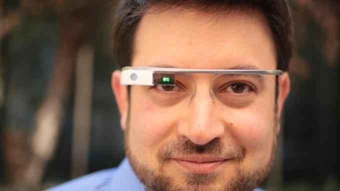 Что такое Google Glass