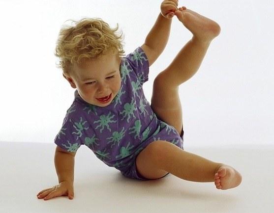 Целебная гимнастика как средство борьбы с плоскостопием