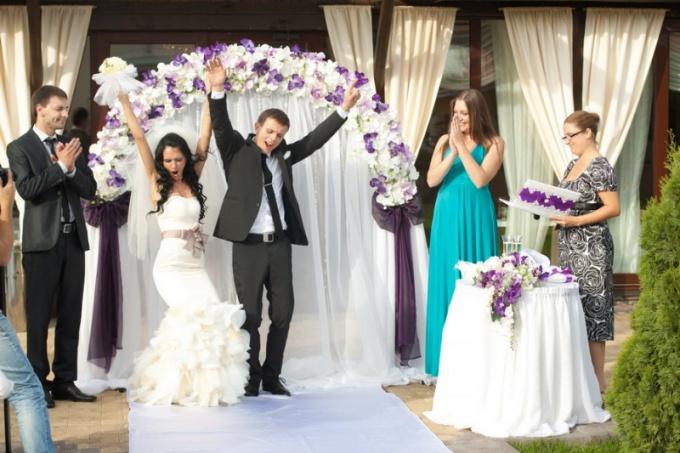 Лучший способ выйти замуж