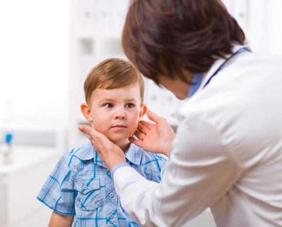 Что делать, если у ребенка стрептодермия