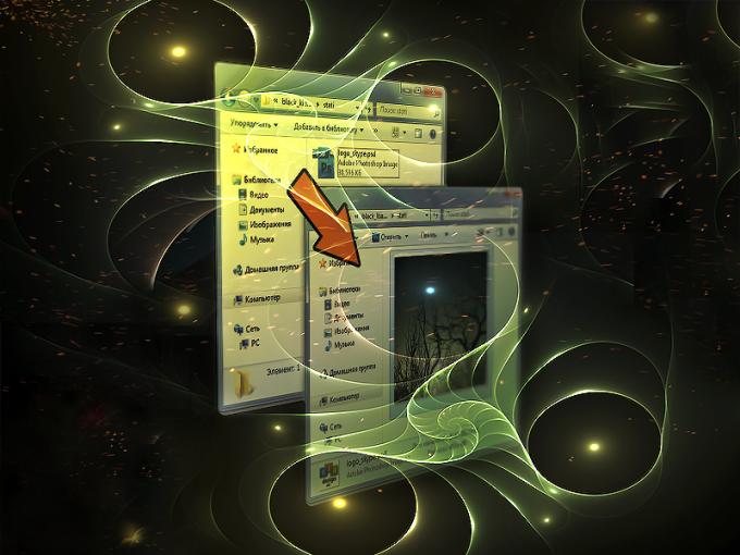 Файлы-psd можно открыть даже в проводнике