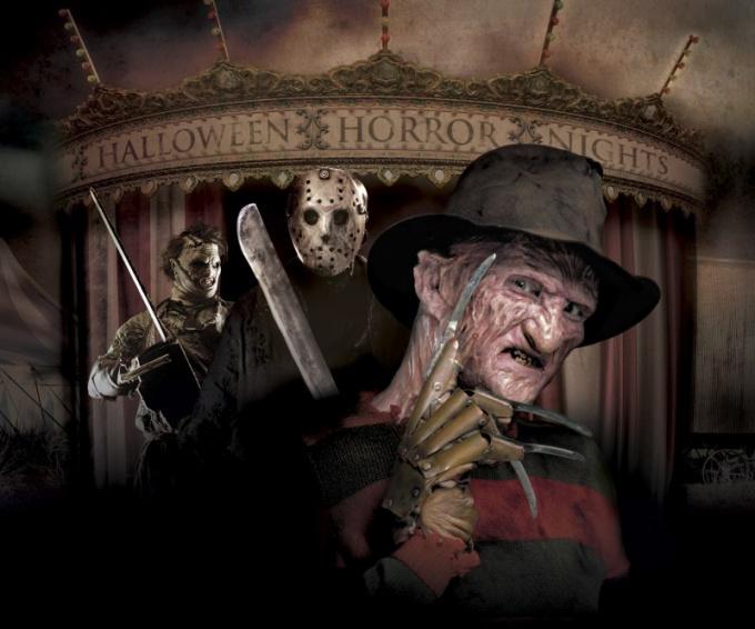 В какой стране снимают лучшие фильмы ужасов?