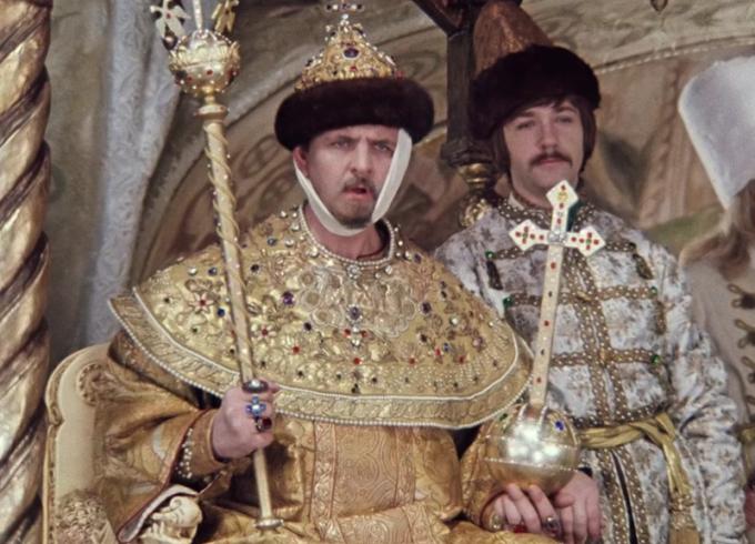 Любимые советские фильмы живут вечно!