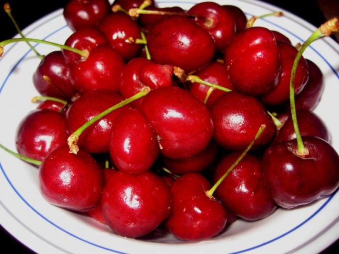 Whether there is allergic to cherries