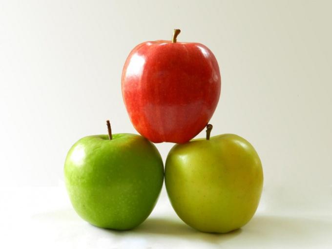 Какой сорт летних яблок лучше?