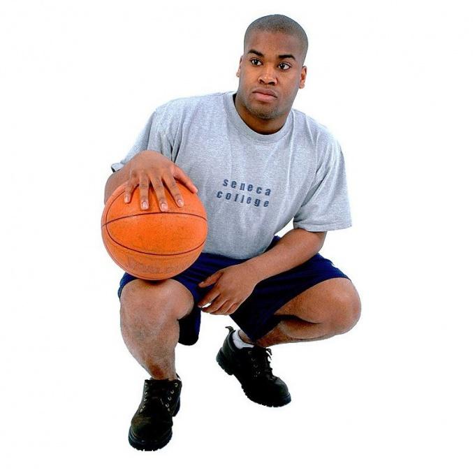 Что такое дабл-дабл в баскетболе