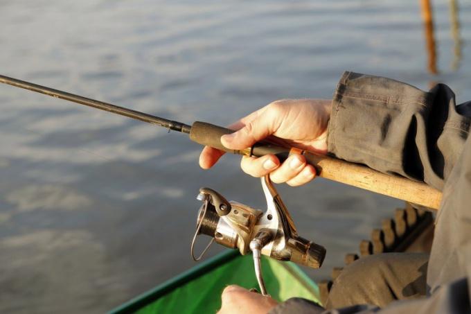 Фидерная рыбалка - как это?