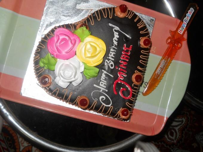 Какой торт испечь на 30 лет