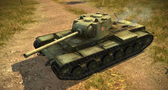 Как рассчитать эффективность танка в игре World of Tanks