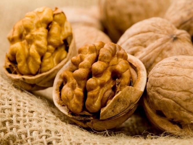 Как и где растет грецкий орех