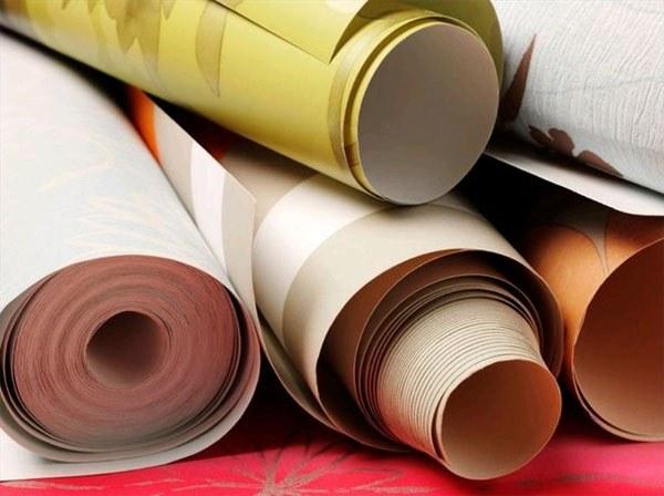 Хороший клей - залог долговечности стенового покрытия