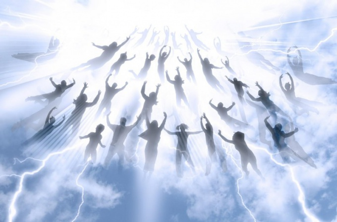 Не все экстрасенсы верят в жизнь после смерти