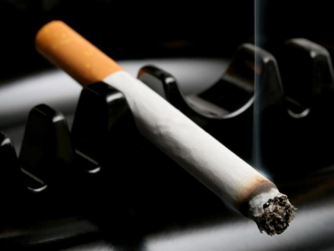 Помогает ли магнитная клипса на ухо от курения