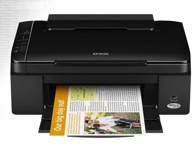 МФУ - высокое качество печати и легкая настройка!